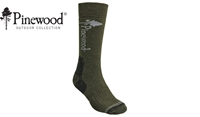 Pinewood Melange Sock