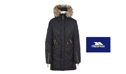 Trespass Eternally Jacket